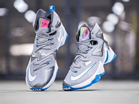 Top New 13 release reminder nike lebron xiii 13 quot space race quot nike lebron lebron shoes