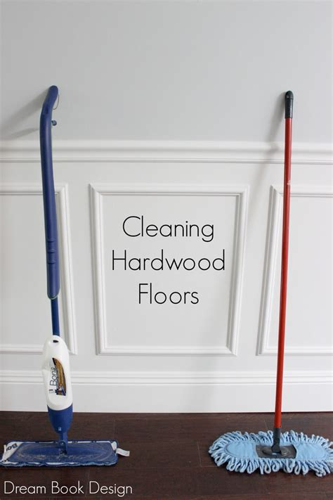 best way to clean hardwood floors rachael edwards