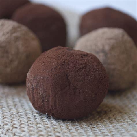 Choco Cake Truffle chocolate truffles s gotta bake