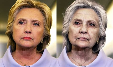 how old is hillary clinton hillary clinton after two terms what the next us
