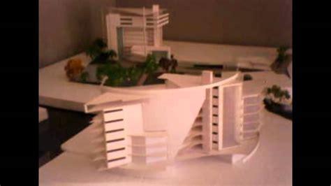 como hacer una maqueta 5 youtube edificio de departamentos maqueta volumetrica wmv youtube