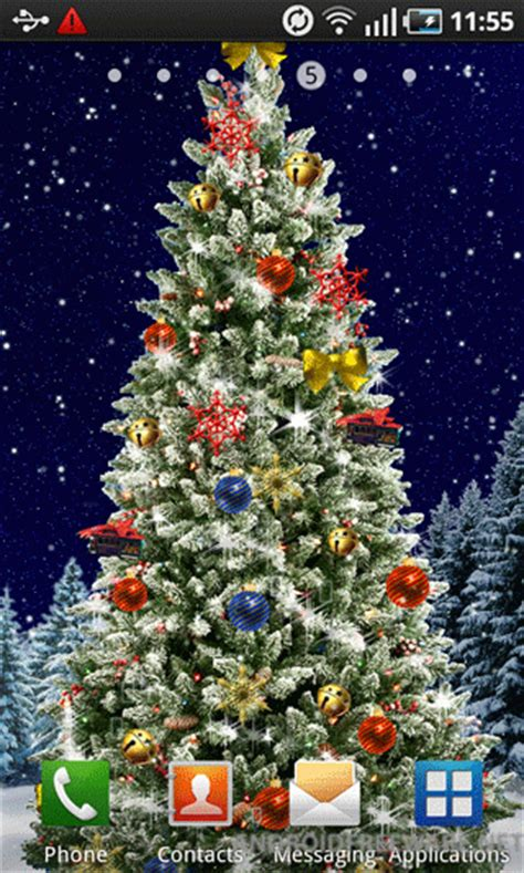 christmas tree match free android app android freeware christmas tree live wallpaper free app download android