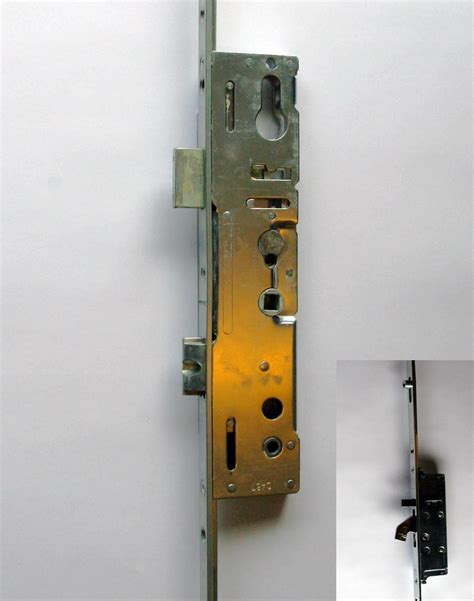 how to lock a garage door from the outside
