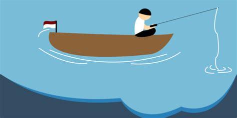 Pancing Di Makassar bermodal perahu alat pancing nelayan ntt kantongi rp