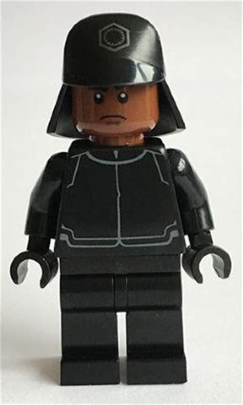 Lego Minifigure Wars Order Crew Member Sw694 bricker lego minifigure sw694 order crew member