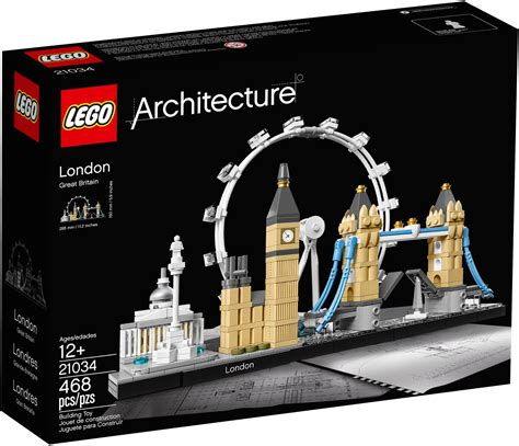 Diorama House by Lego Architecture 2017 Sets With Pictures And Prices