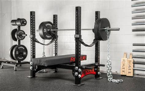 rogue westside bench new strength training products eleiko westside adidas