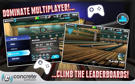 pba bowling challenge 2 pba 174 bowling challenge apk free sports android