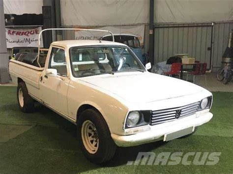 peugeot 504 pickup used peugeot 504 pick up cars year 1982 price 6 737 for