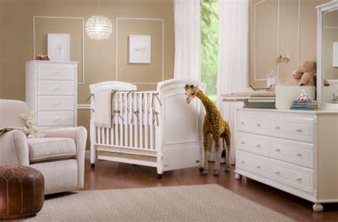 Chandelier Bedding Set Creating A Unisex Nursery
