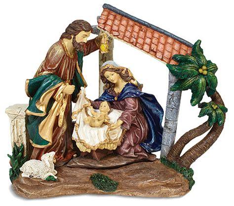 resin 12 piece david jones nativity set nativity statues section 1