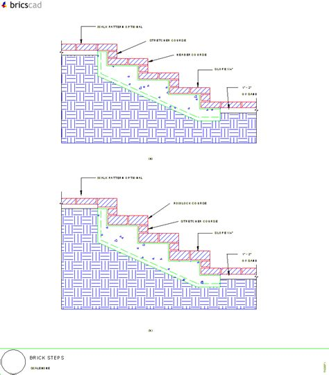 Resume For Engineering Jobs by Brick Steps Aia Cad Details Zipped Into Winzip Format