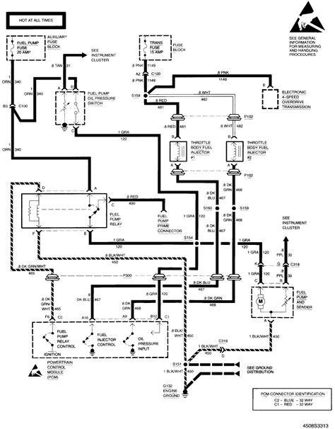 95 tahoe wiring diagram wiring diagram for 95 chevy tahoe diagram free printable wiring diagrams
