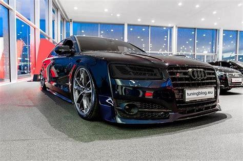 Auto Tieferlegen Photoshop App by K Tuningblog Rendering Virtuell Photoshop Audi Bmw Vw Ford