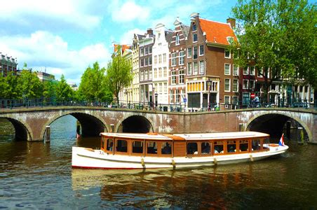 dinner on a boat montreal amsterdam s coolest canal tours fodors travel guide