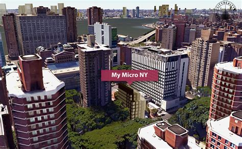 nyc first micro apartment complex now accepting