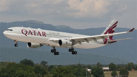 Qatar Airways To Fly To Harare The Chronicle