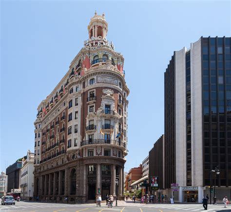 banco de espa file banco de valencia valencia espa 241 a 2014 06 30 dd