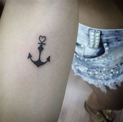 small butt tattoo 17 best ideas about small anchor tattoos on