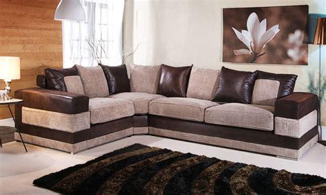corner sofa and cuddle chair cheap kudos corner sofa groupon goods
