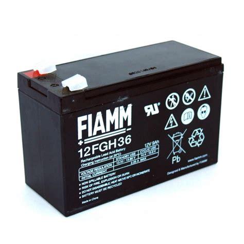 Baterai Ups 12v 9ah batteria piombo agm ricaricabile 12v 9ah per ups