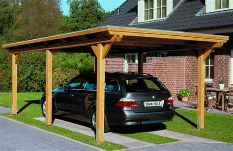 der carport der carport die g 252 nstige alternative zur garage