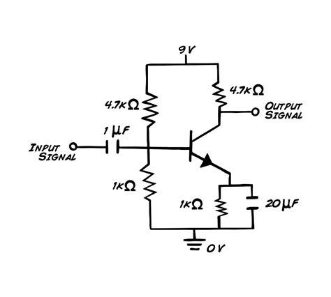 transistor design backyard brains neuroscience experiments for everyone