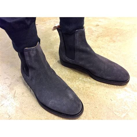 designer mens chelsea boots common projects chelsea boots menswear designer s