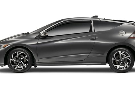 fascinating 2016 honda cr z 2016 honda cr z announced with minor changes speed carz