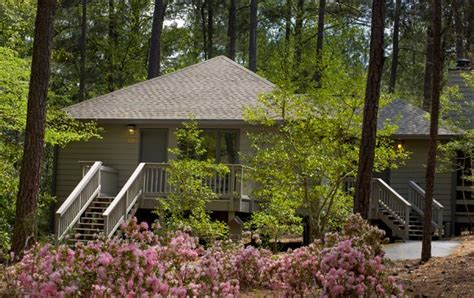 cottages at callaway gardens housing options