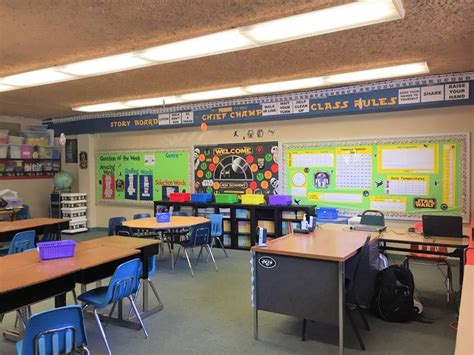 Wars Classroom Decorations by The 25 Best Wars Classroom Ideas On