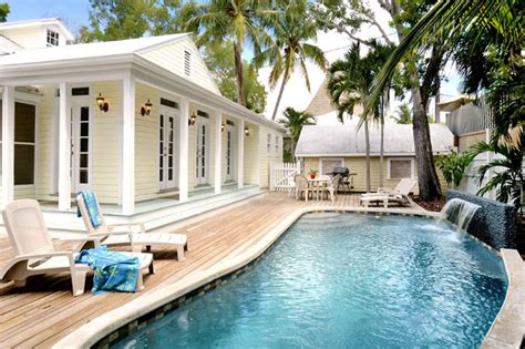Key West Vacation Rentals Key West Cottage Rentals With Pool