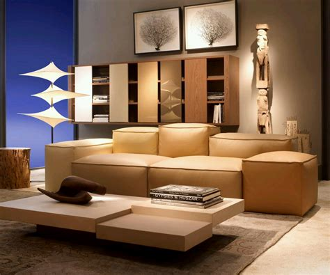 interiors modern home furniture beautiful modern sofa furniture designs an interior design