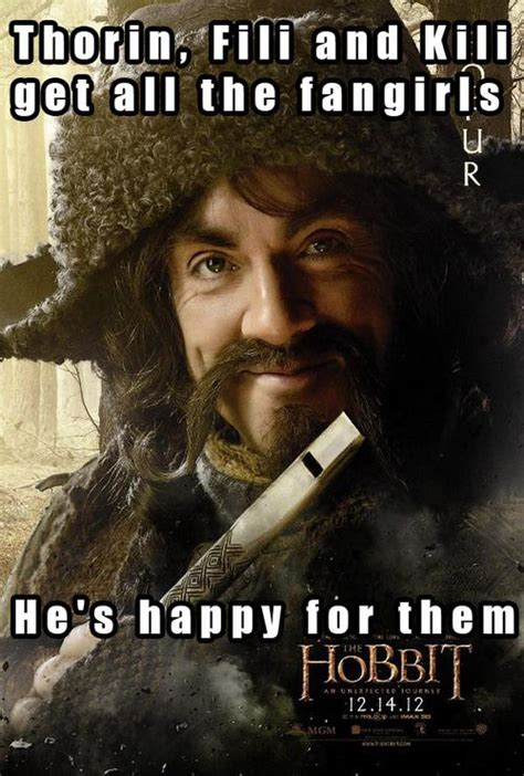 Hobbit Meme - 124 best this bofur meme images on pinterest