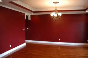 pin by lorena azulambarvioleta fuentes on red wall pared southgate residential the ubiquitous red dining room