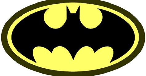 printable batman logo stickers free printable batman logo printable quotes pinterest
