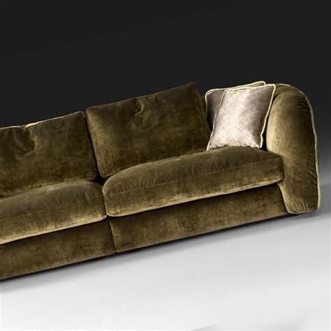 italian designer sofas uk italian designer velvet modular sofa
