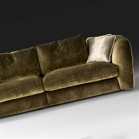 italian sofa designers italian designer velvet modular sofa