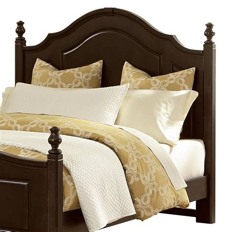french headboard king vaughan bassett french market 380 668 king poster