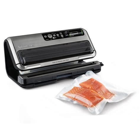 The FoodSaver® FM5460 2-in-1 Food Preservation System ... Foodsaver Vacuum Sealer 5000