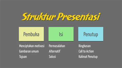Bagaimana Menyusun Sebuah Notulen Yang Baik by Presentasi Memukau Terbaik Indonesia Jakarta