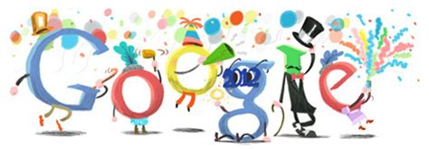 tv shows worldwide google year in search 2014 2012 new year s day logos from the search industry