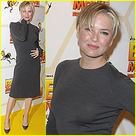 And Renee Zellweger At Bee Screening by 2007 Just Jared Page 75