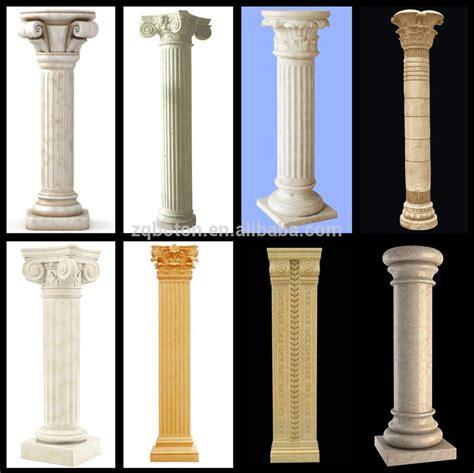 100 architectural fiberglass columns worthington