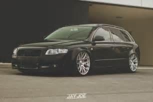 B7 Audi Audi A4 Avant B7 Jayjoe