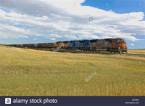 Landscape Photos Dakota Freight Crossing Central Dakota Landscape