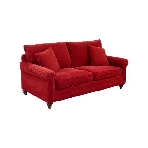 red curved sofa red curved sofa modern large curved italian sofa by