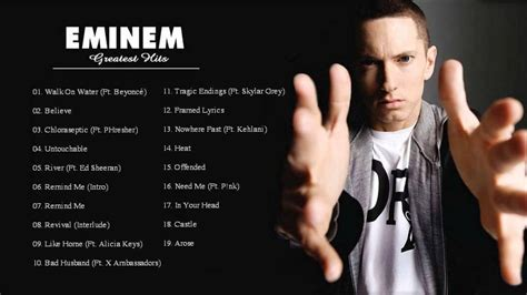 Download Mp3 Full Album Eminem | free download eminem revival full album to mp3 sidify