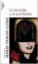 leer libro e la tia julia y el escribidor gratis descargar pantale 243 n y las visitadoras libros