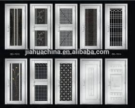Metal Door Designs Ss Stainless Steel Door Design View Ss Stainless Steel